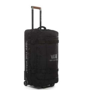 MN VANS CHECK-IN LUGGAGE BLACK