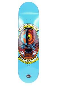 Chrononaut Phone Home 8