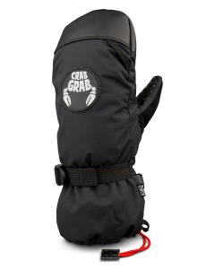 Crab Grab Mitt Cinch Black