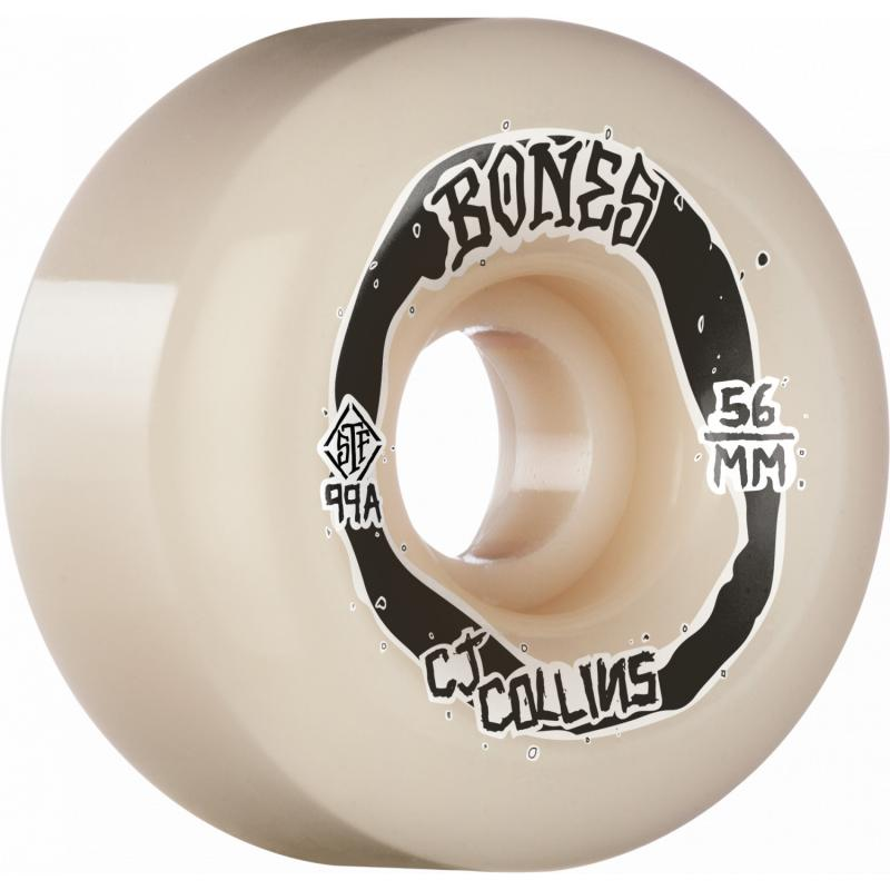 Bones Stf Collins Swirkle V6 56mm