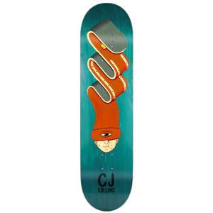 Toy Machine Collins Skate Beanie 8