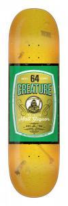 Creature Everslick Malt Sliquor LG Yellow 8,8