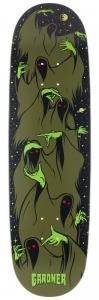 Creature Tba Ghosts Green 8,84