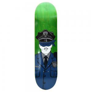Doom Sayers Club - Corp Cop 8,5 green