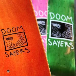 Doom Sayers Club - Snake Shake 8