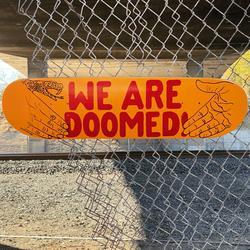 Doom Sayers Club - We are doomed 8,25