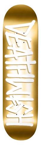 Deathwish Deathspray GoldWhite 8,25