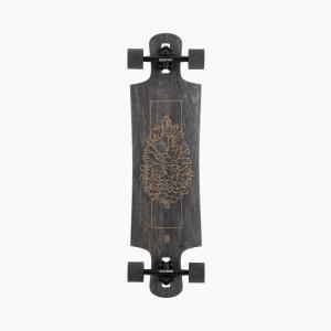 Landyacths Drop Hammer Pinecone Black 36,5 x 10