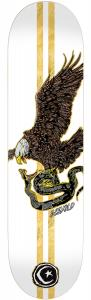 Foundation Dakota Servold - French Eagle White - 8,75