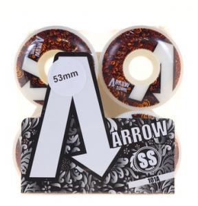 Arrow Floral 101a 53mm