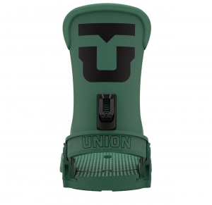 Union Force Forest Green