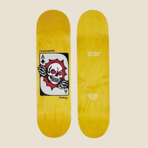 FreeDome 66/99 Rowley Ace 8,5
