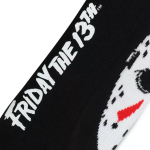 MN VANS X FRIDAY THE 13TH CREW 6.5-9, 1P (TERROR) FRIDAY THE 13TH