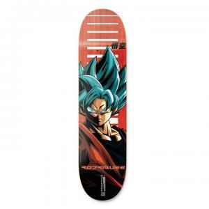 Primitive DBZ Rodriguez Goku 8
