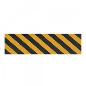 Jessup Grip Neon Black & Yellow