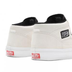 MN Skate Half Cab MARSHMALLOW/WHITE