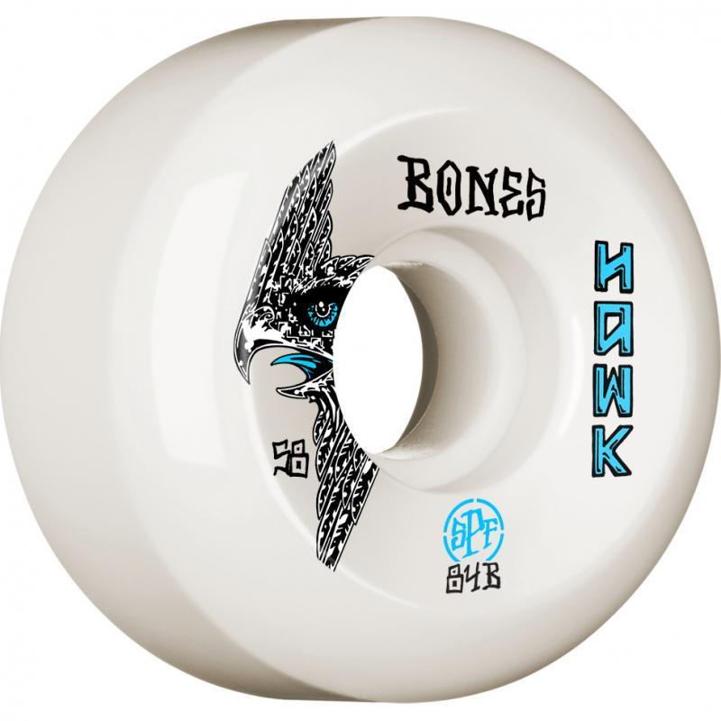 Bones Spf Hawk Birds Eye P5 58mm