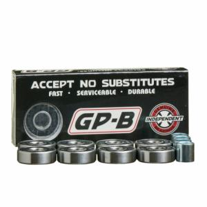 Independent Bearings GP-B Black