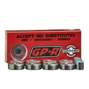 Independent Bearings GP-R Red