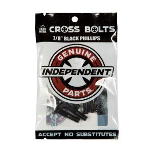 Independent Bolts Allen 1 1/2