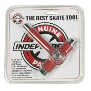 Independent Tool The Best Red