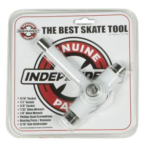Independent Tool The Best White