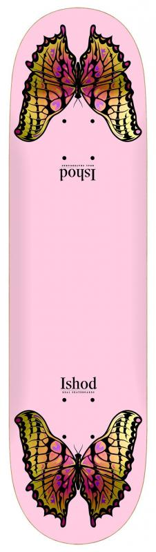 Real Ishod Monarch Pink Twin 8