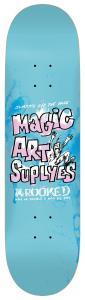 """Krooked MAGIC ART SUPPLYES"""" 8,06"""