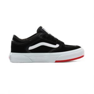 Uy Rowley Classic (66/99/19) Black/Red