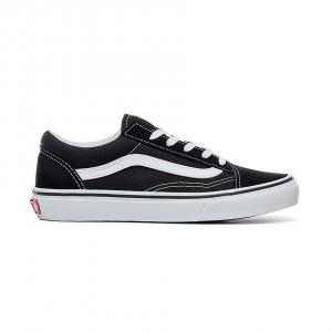 UY Old Skool Black/True White