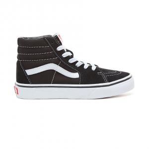 UY Sk8-Hi Black/True White