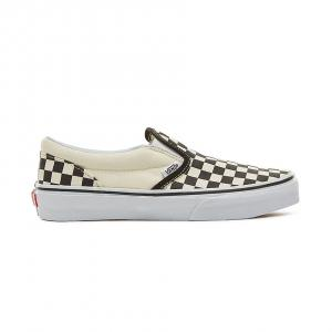 UY Classic Slip-On (checkerboard)
