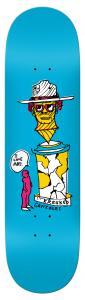 "Krooked Gonz Art Lover Blue 8,38"""