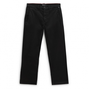 MN AUTHENTIC CHINO LOOSE PANT Black
