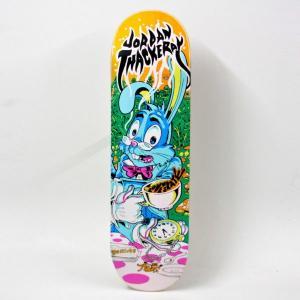 Loven Skate Barf Comics Jordan 8,78