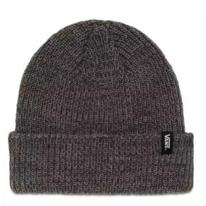 MISMOEDIG BEANIE, black heather