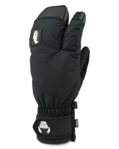 Crab Grab Mitt The Freak Black