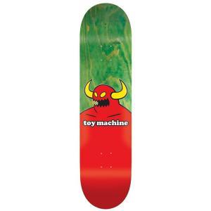 Toy Machine Monster 8,25