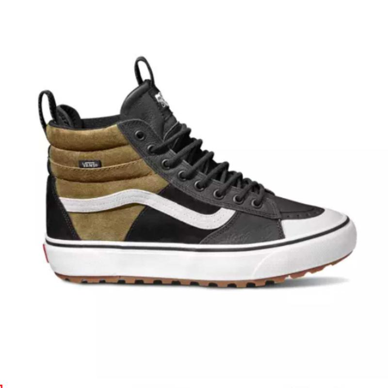 UA SK8-Hi MTE 2.0 DX (MTE) dirt/true white