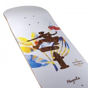 Magenta Nate Jones Guest Board - 8.25