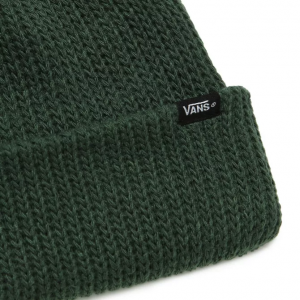 CORE BASICS BEANIE, pine needle