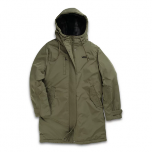 Women Shelby Parka Grape Leaf