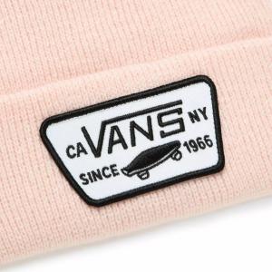 MILFORD BEANIE, vans cool pink