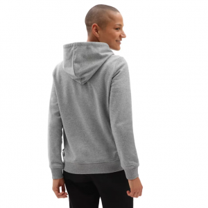 WM CLASSIC V II HOODIE Cement Heather