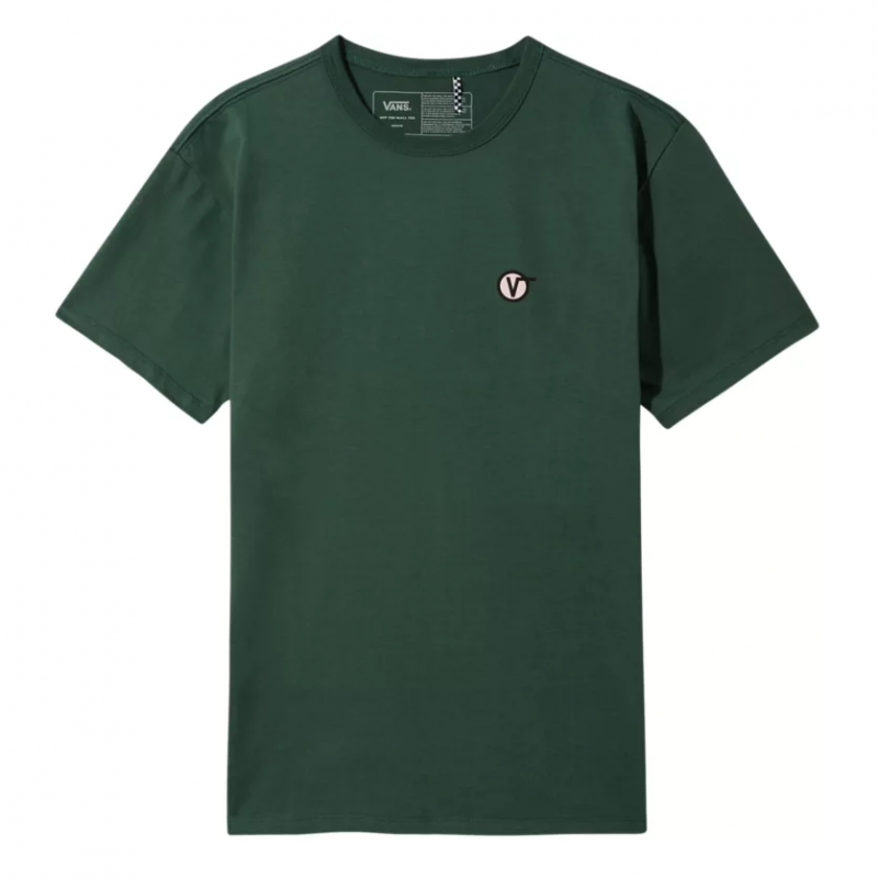 OFF THE WALL CLASSIC CIRCLE V SS, pine needle