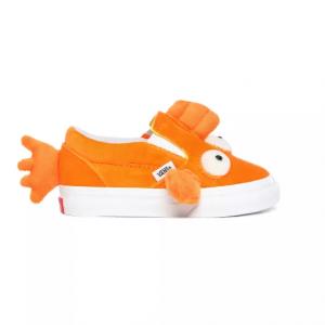 TD Fish Slip-On V, (the simpsons) blinky