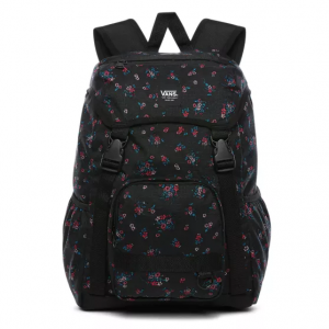 RANGER BACKPACK, beauty floral black