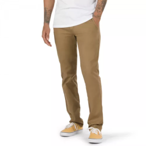 MN AUTHENTIC CHINO STRETCH DIRT