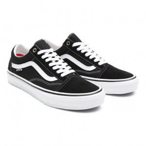 MN Skate Old Skool Black/White