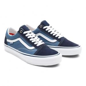 MN Skate Old Skool Navy/White